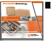 132-seitiger Produkt-Katalog als Download