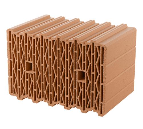 Blockziegel