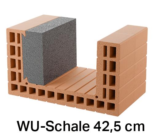U-/WU-Schalen