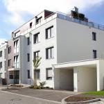 Die Wohnungen verfügen über einen gehobenen Ausstattungsstandard sowie einem barrierefreien Zugang.  Bild: tdx/Mein Ziegelhaus