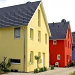 Das Ziegelhaus ist nach wie vor der beliebteste Haustyp in Deutschland. Kein Wunder, denn der Baustoff Ziegel vereint viele Vorteile.  Bild: tdx/Mein Ziegelhaus