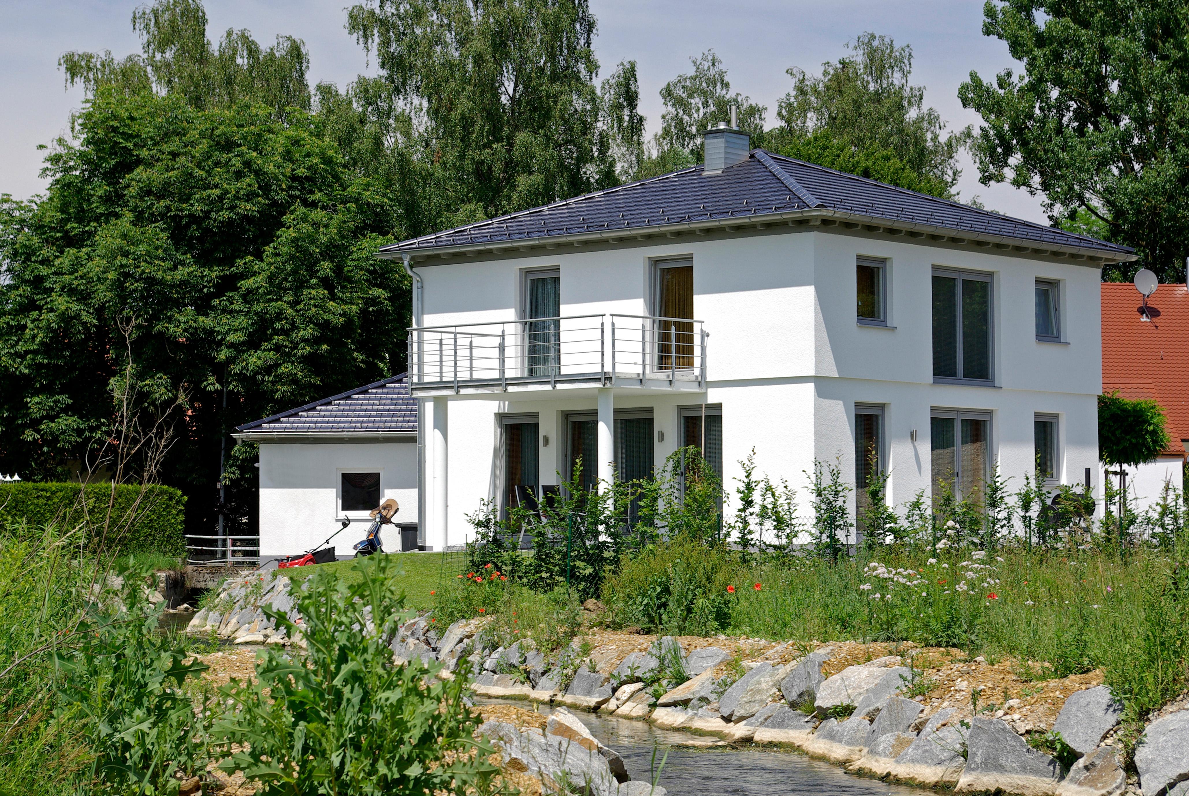 Great Kein Wunder, Denn; Sein Haus U201eStein Auf Steinu201c Zu Bauen Ist Altbewährt Und  Innovativ Zugleich. Aus