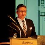 Prof. Dr.-Ing. Boris Kruppa.  Foto: Ingo Jensen/Jensen media