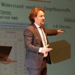 Prof. Dr.-Ing. Detleff Schermer.  Foto: Ingo Jensen/Jensen media