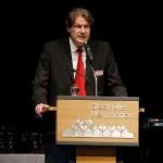 Thomas Thater, Geschäftsführer des Ziegelwerks Klosterbeuren.  Foto: Ingo Jensen/Jensen media