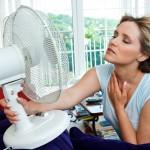 Viele Baustoffe heizen sich schnell auf und leiten die Temperaturen nach innen, anstatt sie abzuhalten. Gerade in den eigenen vier Wänden kann dann unerträgliche Hitze herrschen.  Bild: tdx/Mein Ziegelhaus