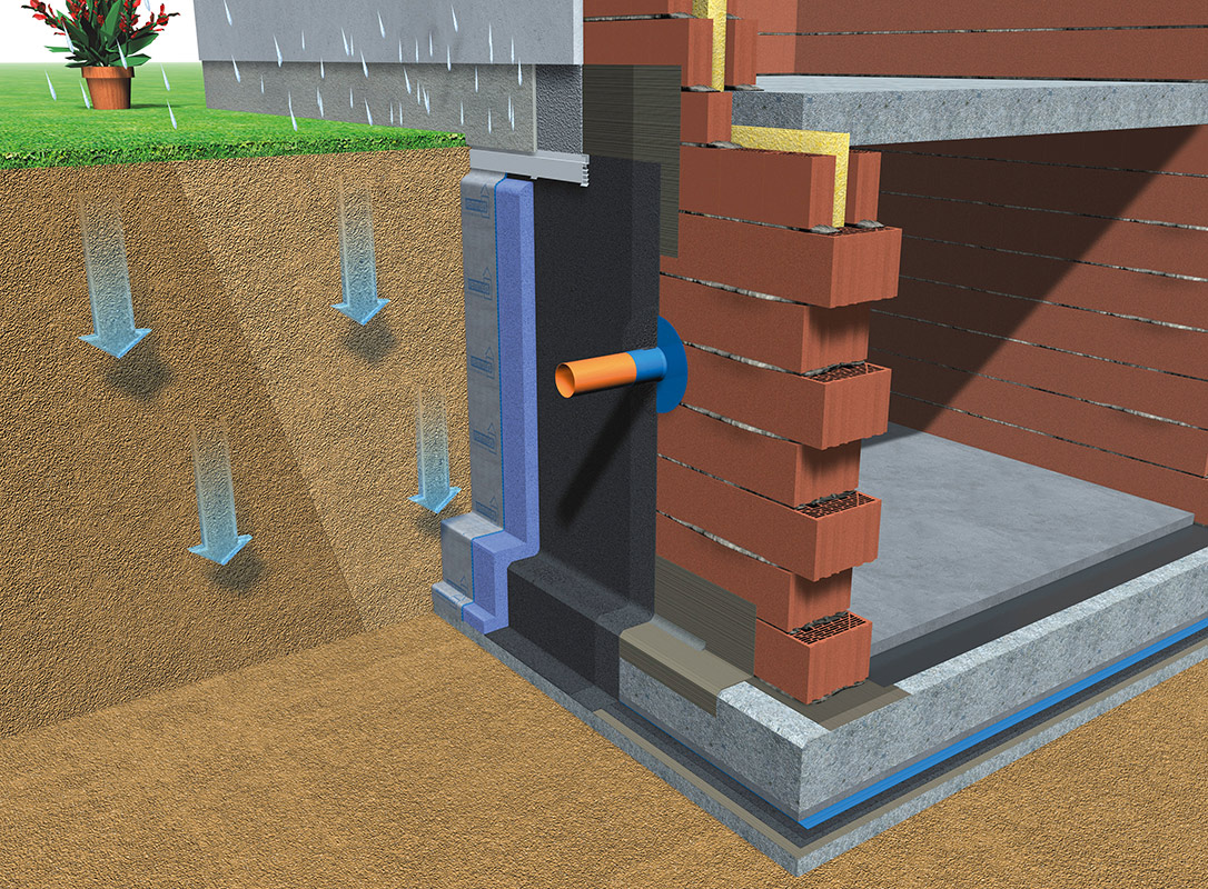Keller Abdichten Kosten Baugutachter